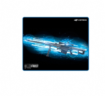 Pad Mouse Gamer * KILLER FROST MP-G500 * 43 cm x 35 cm - (Cod. 36059-1)