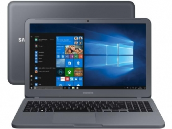 "Notebook Samsung Expert X40 Intel Core i5 8ª Geração, 8 Gb, 1 Tb, Tela LED 15.6'', Windows 10 com Placa de Vídeo de 2 Gb GeForce MX110 e Bluetooth - (Cod. 36258-6)<BR><BR><B><font color=""#FF0000"">R$ 3.790,00 a vista direto na Loja -  -"