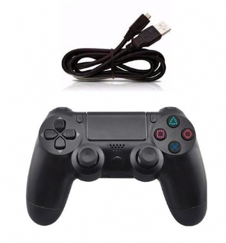 Controle para Video Game PS4, PC, Notebook * KP-4028 * - (Cod 36786)
