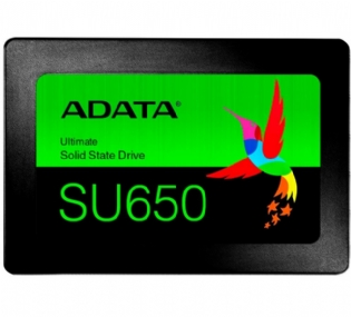 "HD SSD 120 GB 2.5"" ADATA - (Cod. 37064)"