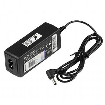 Fonte para Notebook Original * 19 V / 1,58 A * Notebooks e Netbooks * Bivolt * Preto (Cod. 31319-5)