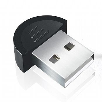 Adaptador USB de Rede Bluetooth para PC e Notebook  - (Cod. 33093-2)