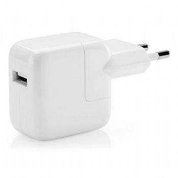 Fonte Carregador USB 10w 2.1A (Bipolar Macho X USB 5v) para Apple / Iphone / Android / Ios - (Cod. 33241-9)