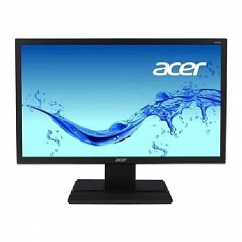 Monitor de Video LED 19.5'' ACER * Modelo: V206HQL - (Cod. 34361-5NPD2)