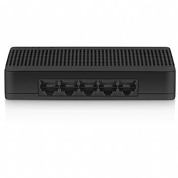 Hub Switch Roteador 5 Portas / MULTILASER * 10/100 Mbps (Cod. 33227-3)
