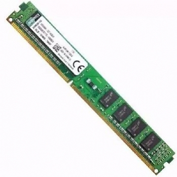 Memória DDR3 KINGSTON * 4 Gb * 1600 MHz (Cod. 34545-1)