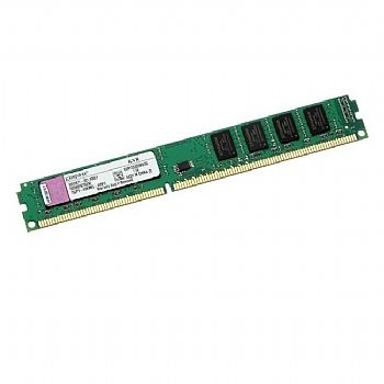 Memória DDR3 KINGSTON * 2 Gb * 1600 MHz (Cod. 34547-7)