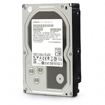 HD Sata * HITACHI * 7200 RPM / 3000 Gb / 3 Tb (Tera) / 3.5'' (Cod. 34867-8)