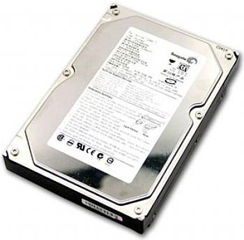 HD Hard Disk Seagate Sata *7200 RPM * 500 Gb * (Cod. 34864-9)