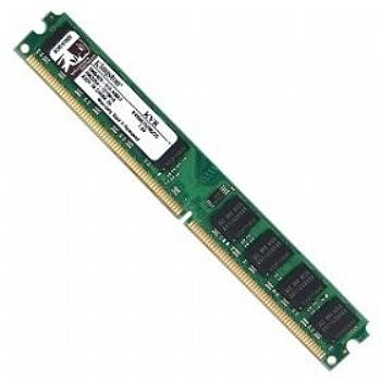 Memória DDR2 * 2 Gb * KINGSTON / 800 Mhz (Cod. 26855-4)