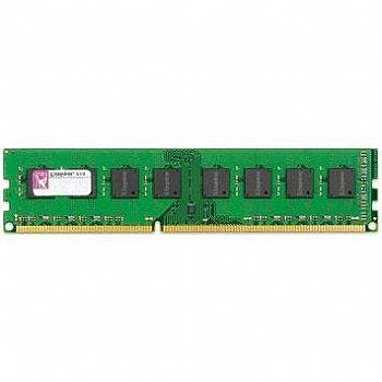 Memória DDR3 KINGSTON * 2 Gb * 1333 MHz (Cod. 27013-1)