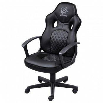 Cadeira Gamer Profissional * PCYES * Mad Racer STI Master - (Cod. 35826-0A6)