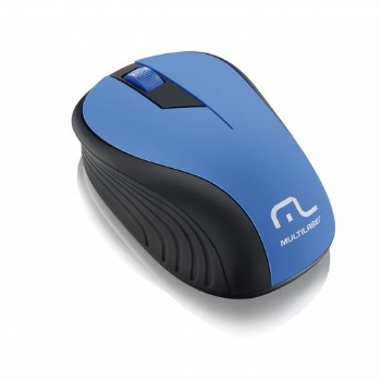 Mouse Sem Fio Multilaser MO215 - (Cod. 32361-9)