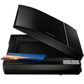 Scanner de Mesa EPSON Perfection V370 * USB * - (cod 34983-9)