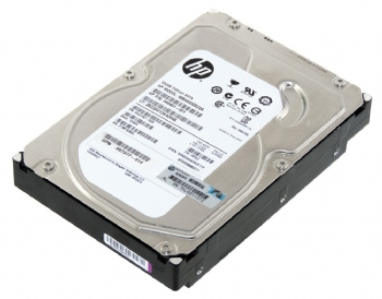HD 500 GB Sata * HP * 7200 Rpm - (Cod. 37213)