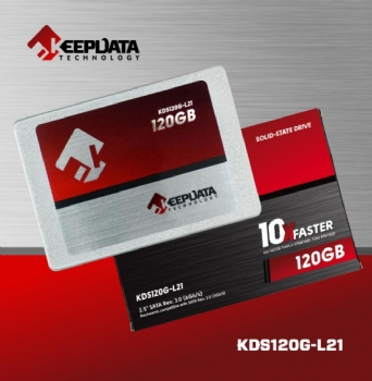 HD SSD 120 GB * KEEPDATA * 2.5 '' SATA 6 Gb/s - (Cod. 37658-A5)
