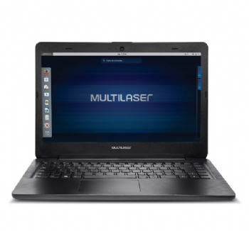 "Notebook MULTILASER Legacy Intel Dual Core 4 Gb, Tela LED 14'', HD 32 GB (Flash), USB 3.0, Bluetooth, Windows 10 Orig<BR>(Cod. 33876-9) -  - <B><font color=""#FF0000"">R$ 1.490,00 a vista direto na Loja -  -"