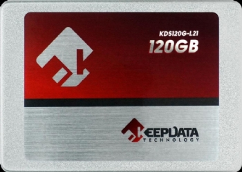 HD SSD 120 GB * KEEPDATA * 2.5 '' SATA 6 Gb/s(Cod. 37658-A5)